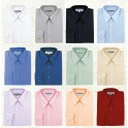 Camisas para hombre de manga larga 50 Kotting