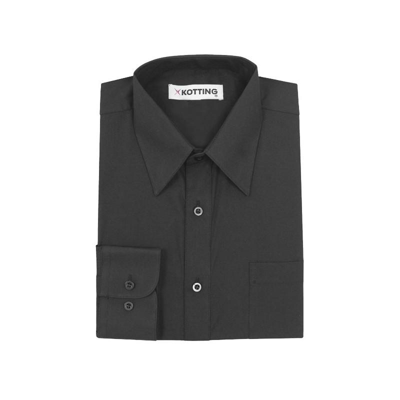 Camisa manga larga lisa 52 Kotting